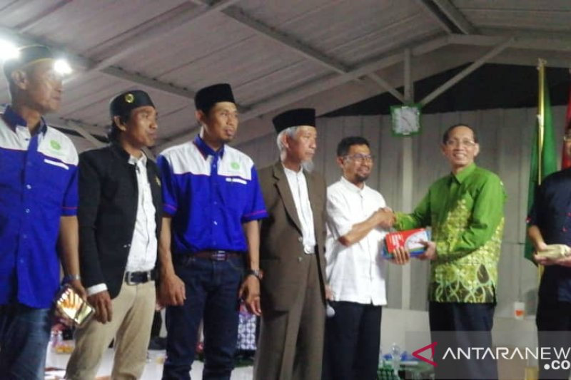 Pimpinan Wilayah Muhammadiyah Jatim kunjungan ke Kuala Lumpur