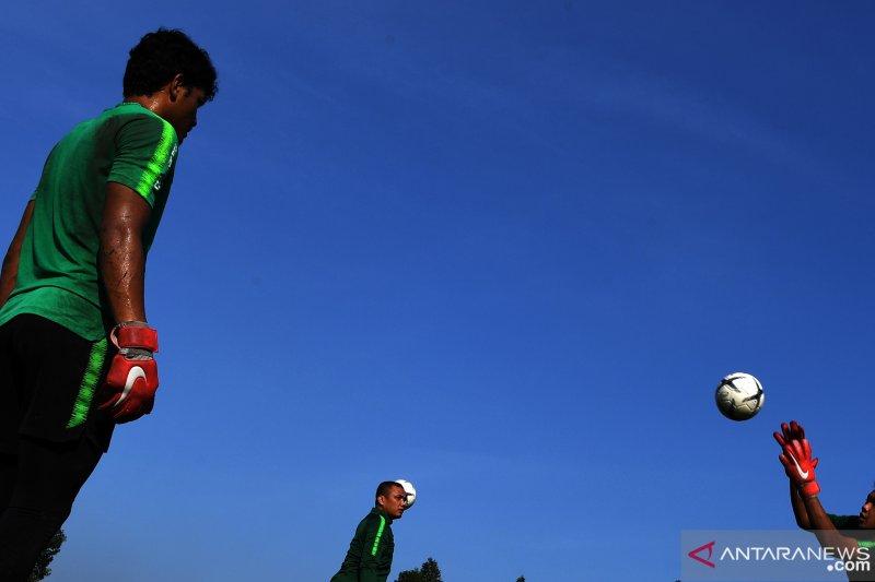 Timnas U-16 menang tipis atas Montenegro di turnamaen Boys Elite