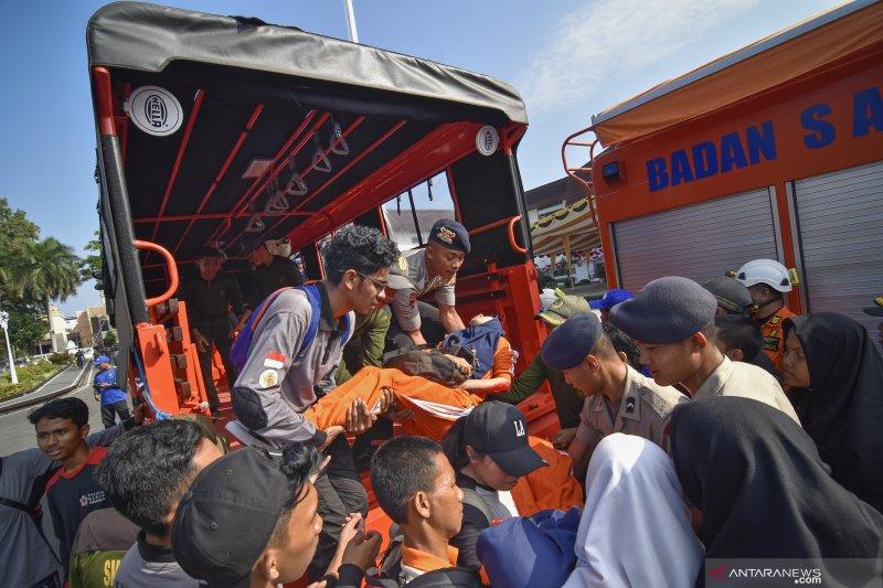 Kepala BNPB gagas monumen pengingat bencana