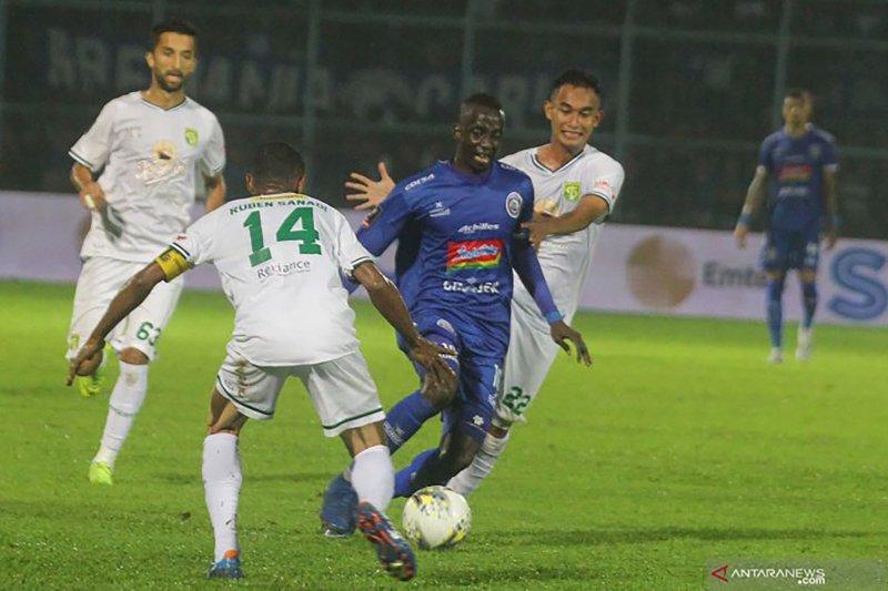 Inilah pesan Gubernur Jatim jelang laga Arema FC lawan Persebaya