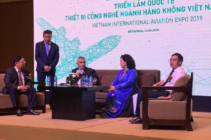PT Dirgantara Indonesia ambil peluang pasar pesawat dan helikopter di Vietnam
