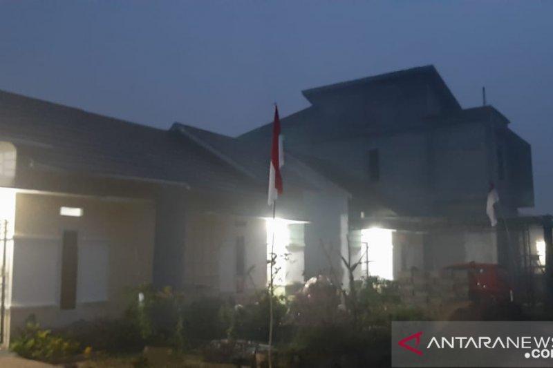 Kabut asap di Pontianak makin pekat akibat karhutla