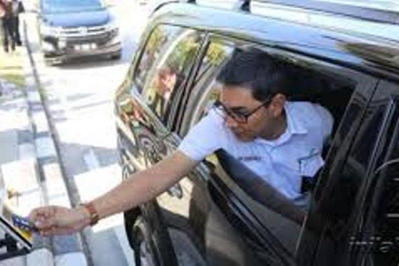 Pemkab Biak Numfor gandeng APS untuk uji petik pengelolaan parkir
