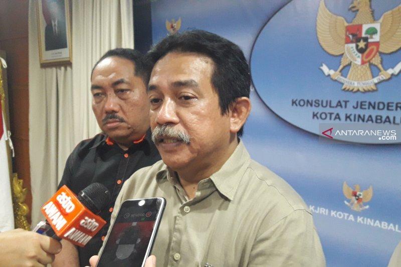 Konjen RI Sabah resmikan gedung belajar baru anak TKI di Sandakan