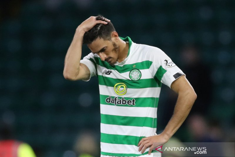 Celtic, Porto dan Basel tersingkir dari Liga Champions