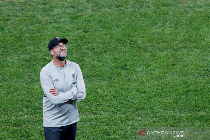 Jurgen Klopp nilai Istanbul tempat spesial untuk Liverpool