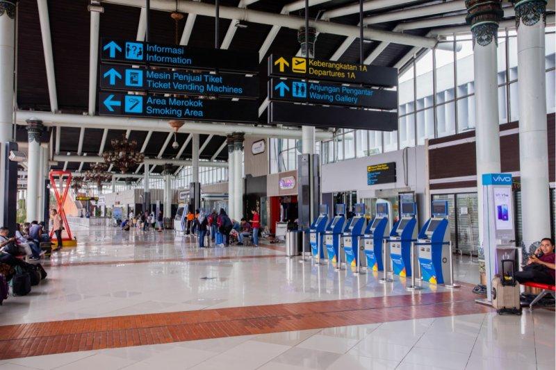Citilink Pindah Ke Terminal 2 Bandara Soekarno Hatta