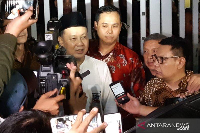 1 bulan lebih KPK belum terima putusan kasasi Syafruddin Temenggung