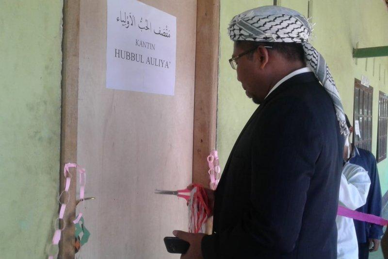 Ponpes Hubbul Auliya luncurkan koperasi berbasis pesantren