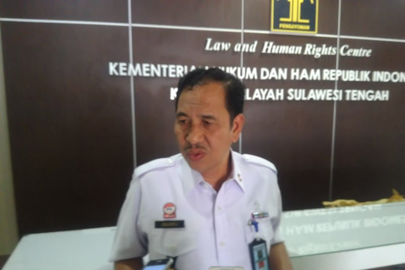 Oknum pegawai lapas anak Palu terlibat kasus narkoba terancam dipecat
