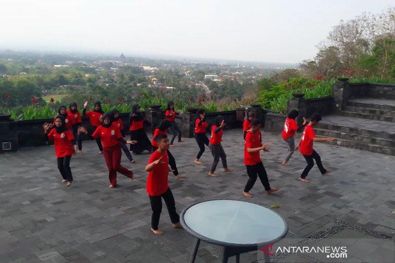 Lima BUMN sambut SMN asal Riau di Yogyakarta
