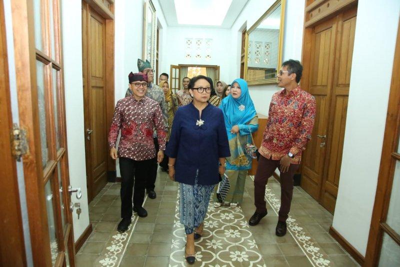 Retno Marsudi: Inchan 2019 di Banyuwangi lebih spesial