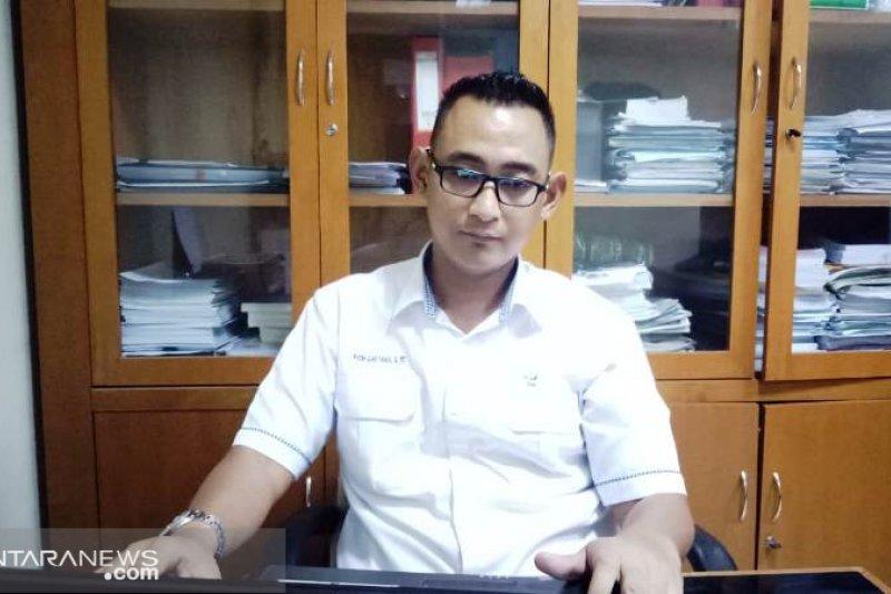 PDAM Padang targetkan 6.000 Masyarakat Berpenghasilan Rendah peroleh air bersih