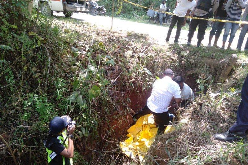 Guru SMK Negeri 3 Kota Jayapura ditemukan tewas mengenaskan