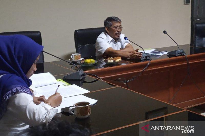 Pemakaian plastik di Kabupaten Bogor capai 11,6 juta lembar/hari