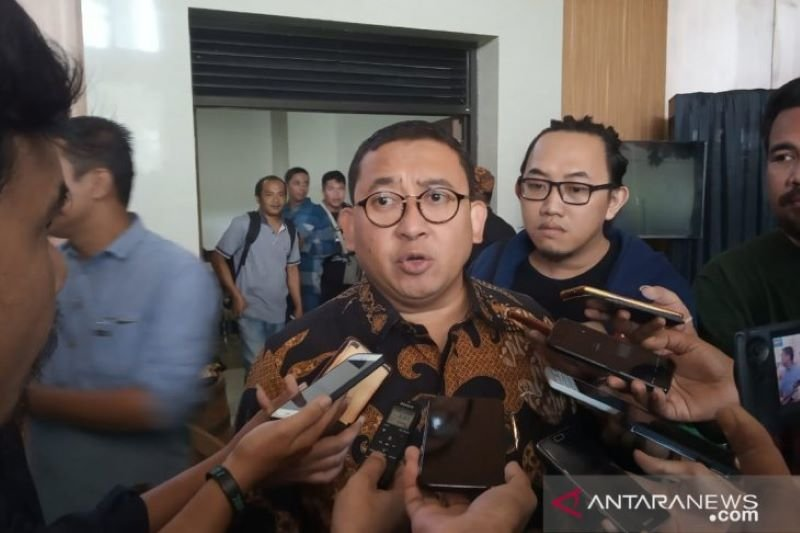 """Fadli: Tak ada """"penumpang gelap"""" di pendukung Prabowo"""