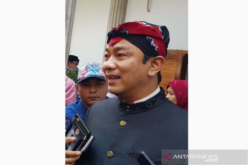 Supriyadi tak diusulkan jadi Ketua DPRD Kota Semarang