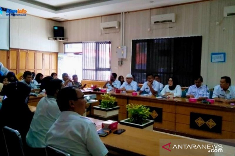 Padang Panjang entered the national healthy city assessment