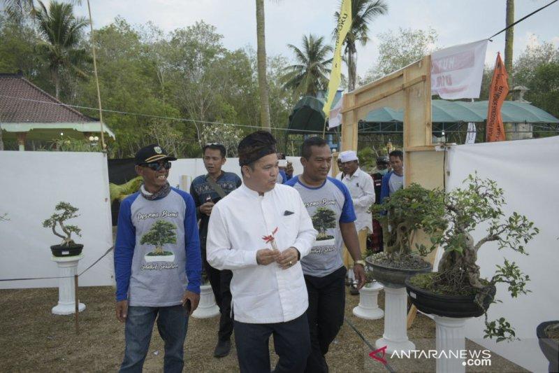 Ketua Perpadi OKU Timur berharap Festival Desa terus berlanjut