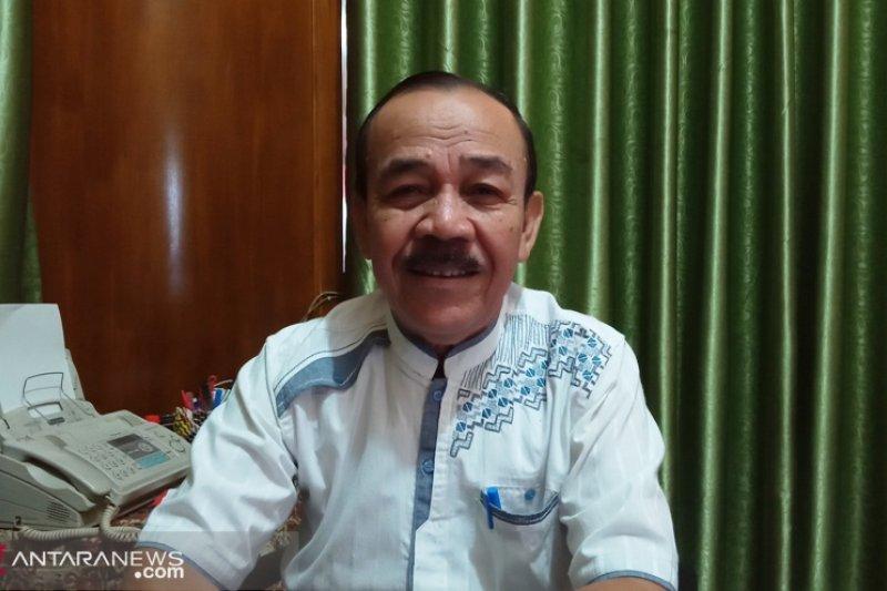 30.000 pramuka akan hadiri lomba pramuka se-Kota Padang
