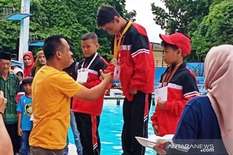 Pelajar Padang Panjang wakili Sumbar di O2SN