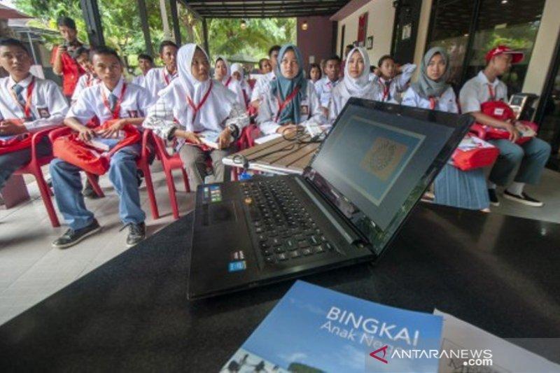 Pembekalan Siswa Mengenal Nusantara