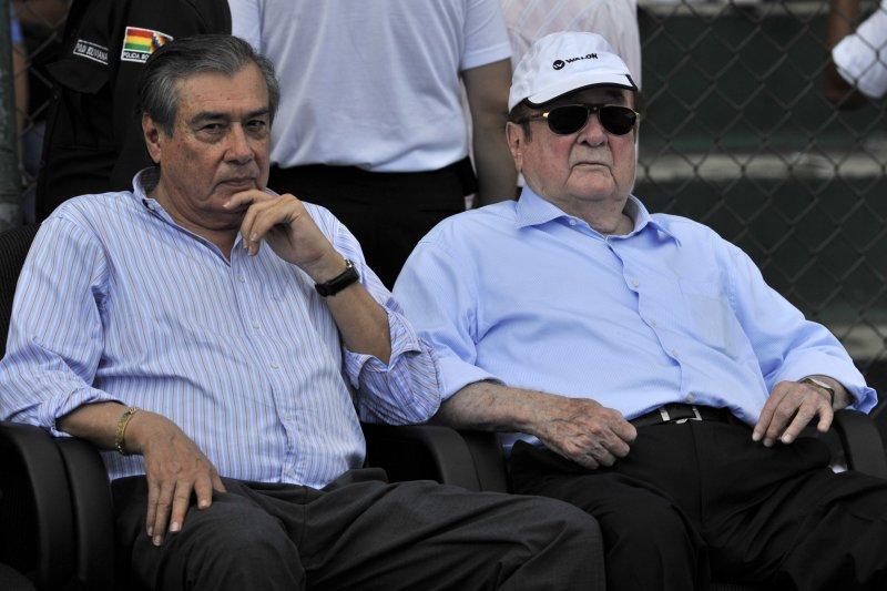 Terima suap, mantan presiden sepak bola Bolivia sanksi seumur hidup