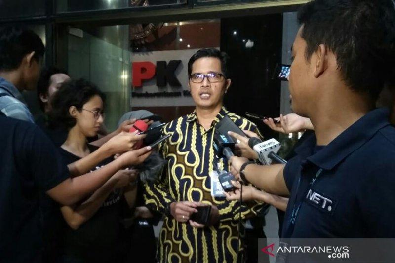 Anggota DPR Fraksi PKB Helmi Faishal dipanggil KPK