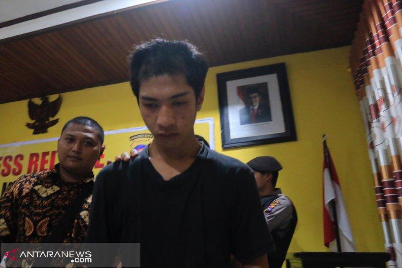 Polisi bekuk perampok seorang guru di Mentawai