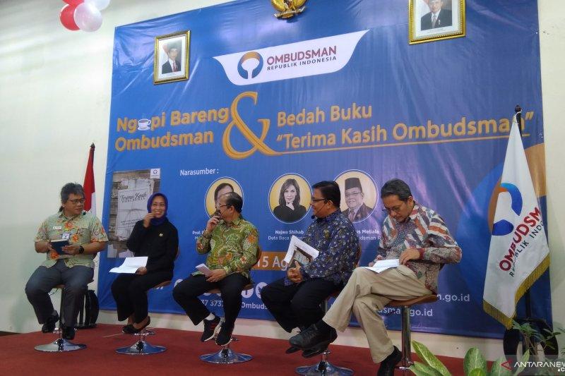 Ombudsman nilai peraturan pembatasan
