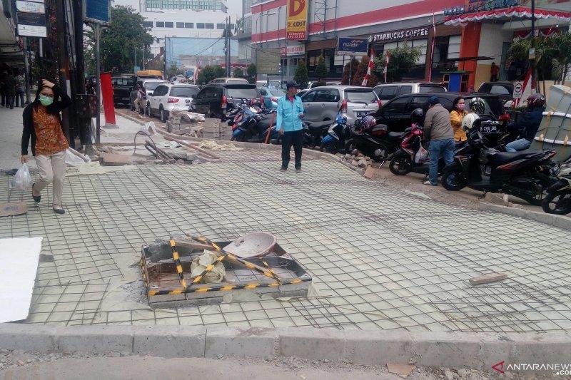 Pemprov DKI siapkan aturan parkir di kawasan Cikini