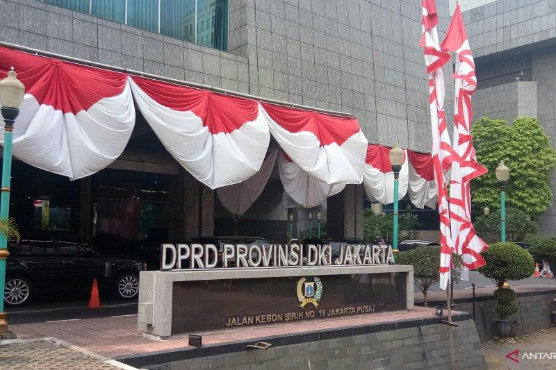 DPRD harap pengusaha eksis di Jakarta meski ibu kota pindah