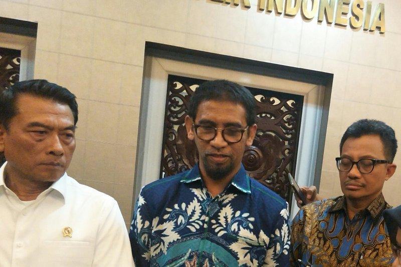 Adhi Karya janjikan kualitas terbaik PLTA Kahayan Kaltara