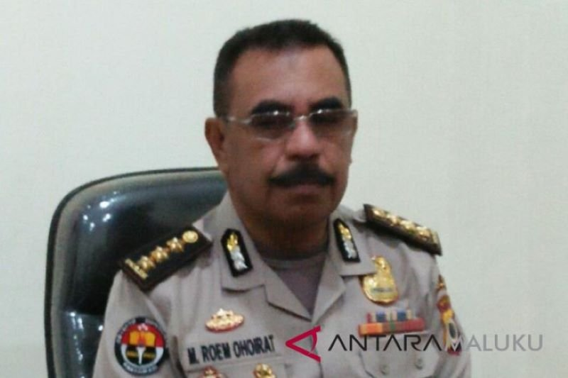 Rektor Unpatti berkoordinasi dengan polisi amankan kampus