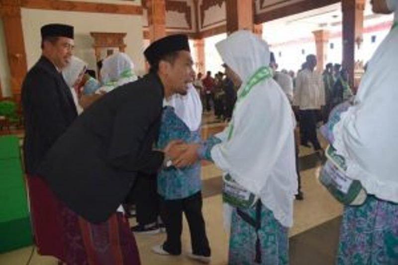 2 haji asal Madiun meninggal di Mekkah