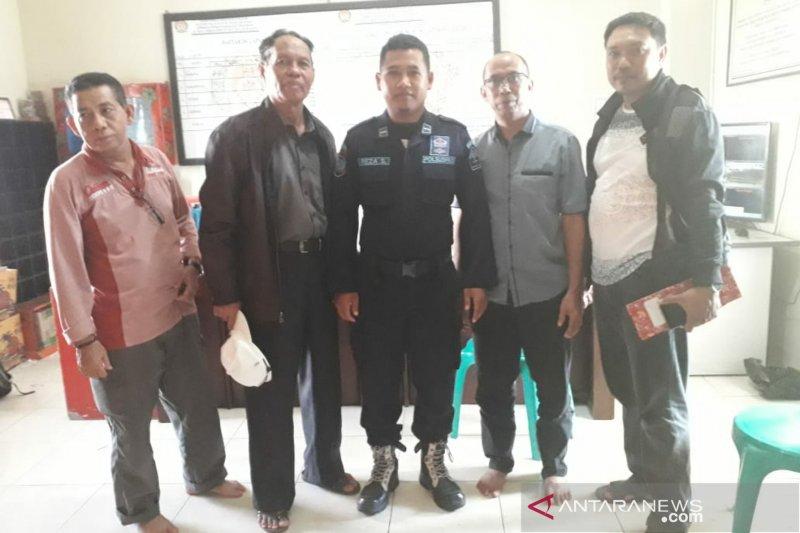 Terjerat korupsi tunjangan guru, mantan kepala Kemenag Bima ditahan