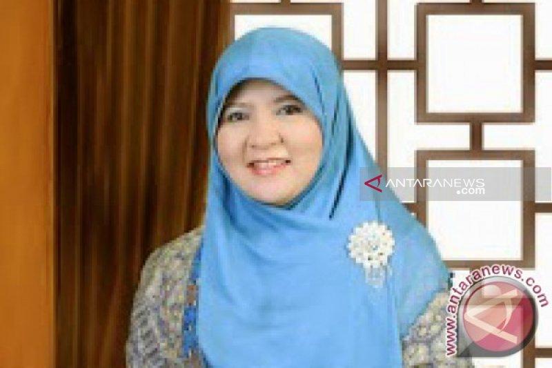 Sumbar gelar lomba peragaan busana Minangkabau 2019