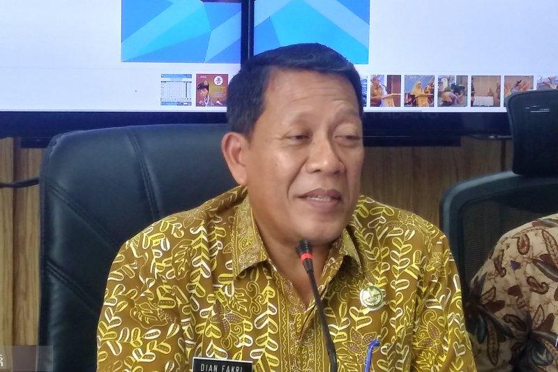 2021, bus Trans-Padang ditargetkan beroperasi di enam koridor
