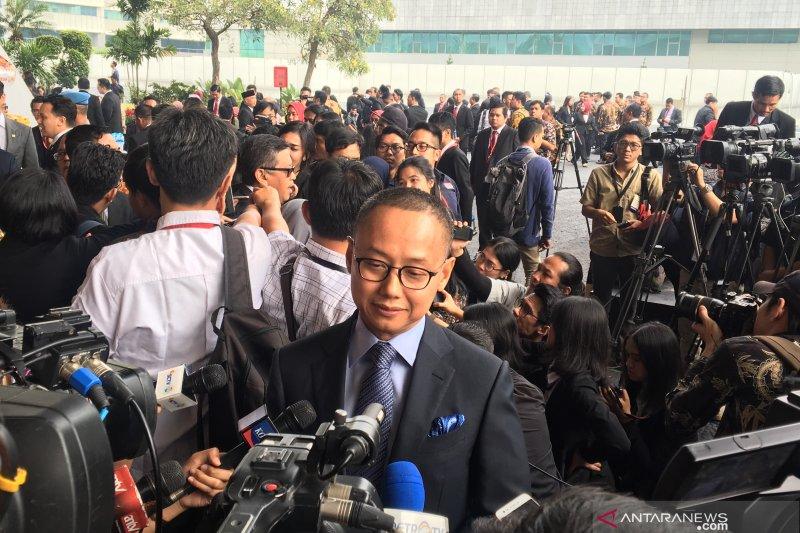 PAN dukung Jokowi terkait menteri muda