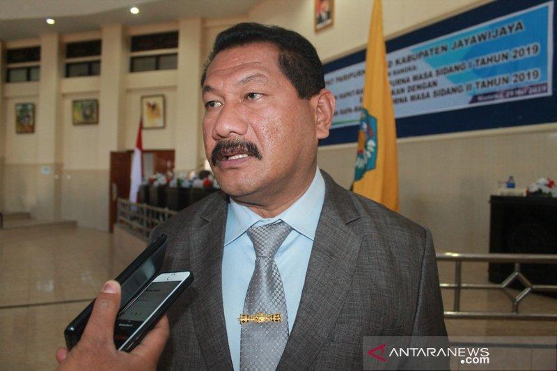 """Bupati: Telkomsel minta penambahan kapasitas """"bandwidth"""" minimal 1 Gbps untuk Jayawijaya"""