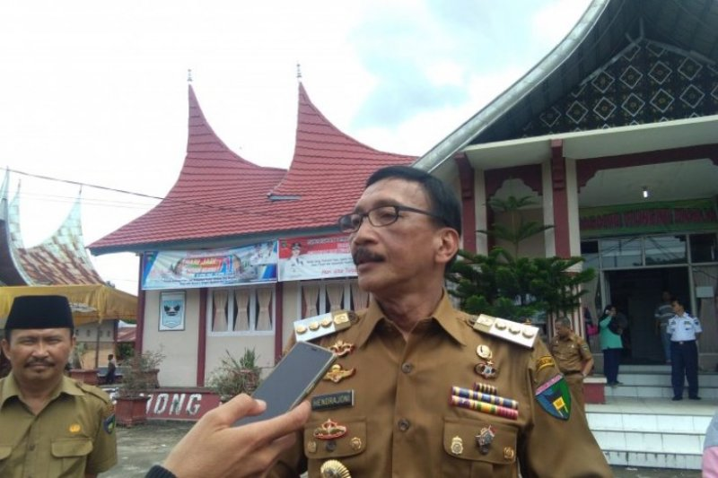 Tujuh karya Kabupaten Pesisir Selatan  jadi warisan budaya