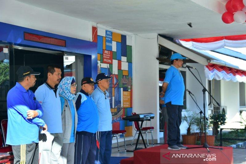 Kepsta RRI Makassar ajak masyarakat tingkatkan jiwa toleransi membangun bangsa