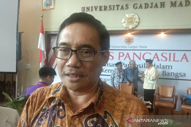 BPIP harapkan Pancasila disampaikan secara sederhana ke masyarakat
