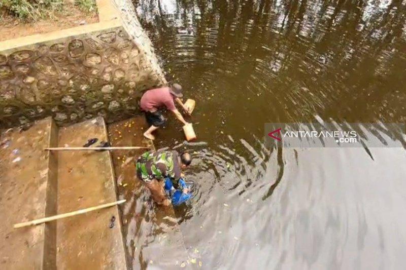 BPBD Gunung Kidul habiskan Rp300 juta untuk distribusi air bersih