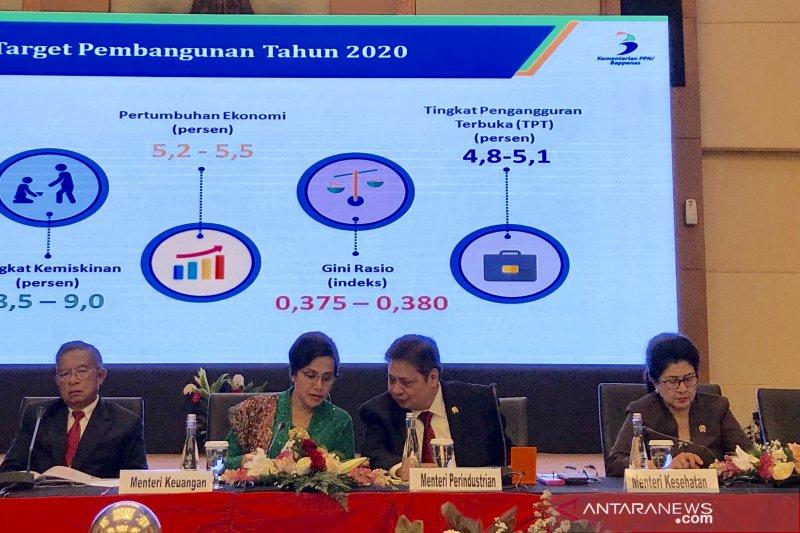 Senilai Rp103 miliar digelontorkan kembangkan making Indonesia 4.0