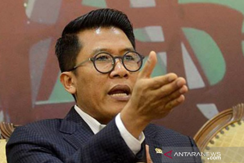 DPR: Jokowi alihkan dana desa untuk penanganan COVID-19