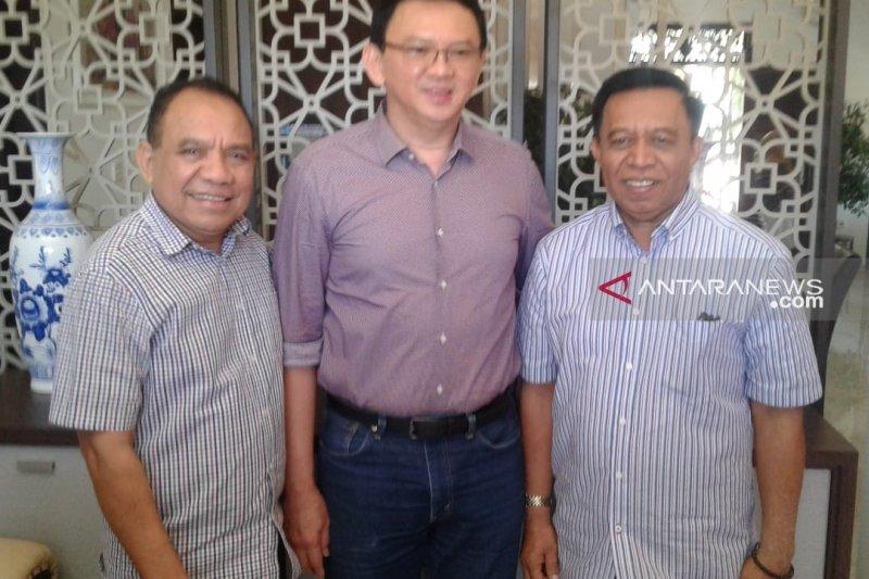 Kata Ahok, NTT berpotensi jadi lumbung jagung Indonesia
