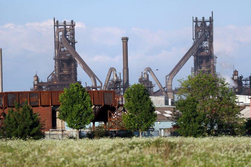 Pendanaan militer Turki OYAK ambil alih British Steel
