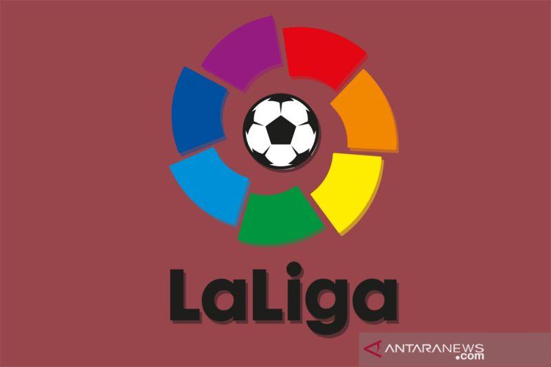 Jadwal lengkap Liga Spanyol pekan kelima