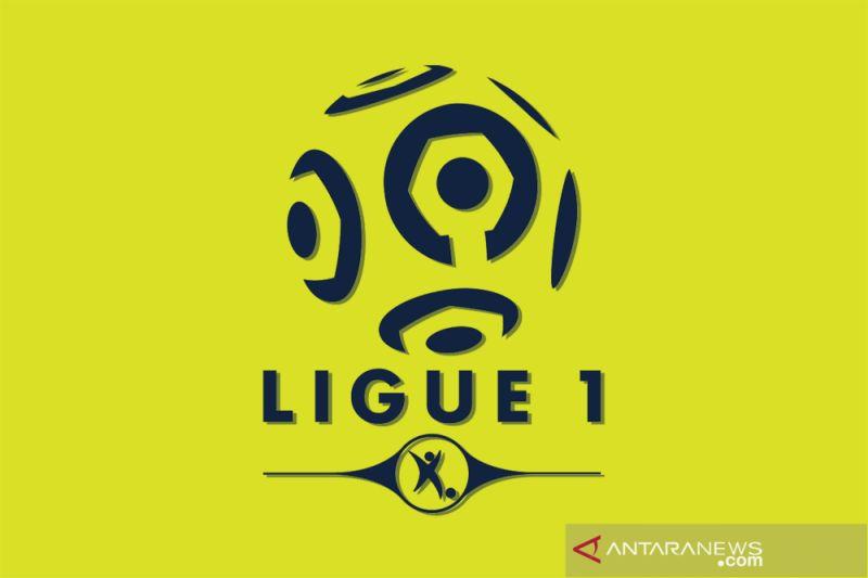 PSG tetap kokoh di hasil dan klasemen Liga Prancis